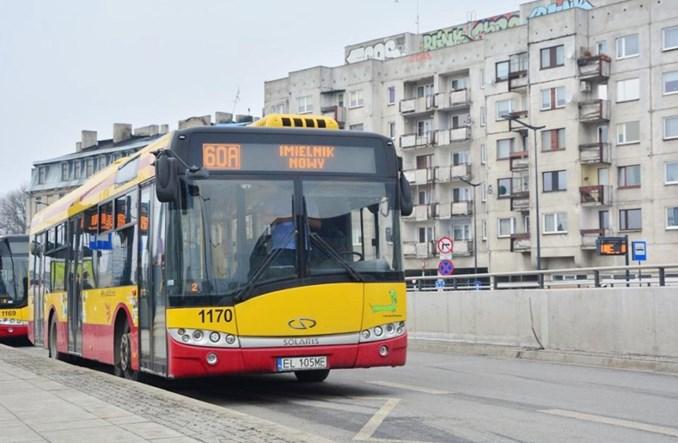 MPK-Łódź bez przewoźnika dla komunikacji zastępczej do Pabianic