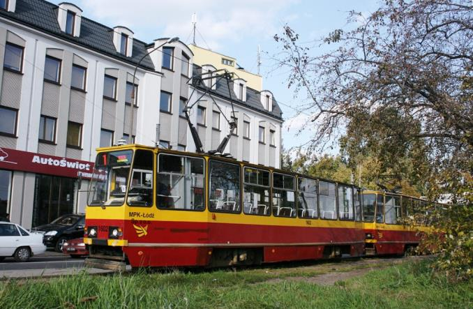 Łódź: Awaryjne zamknięcie tras na Koziny i Legionów 4 listopada