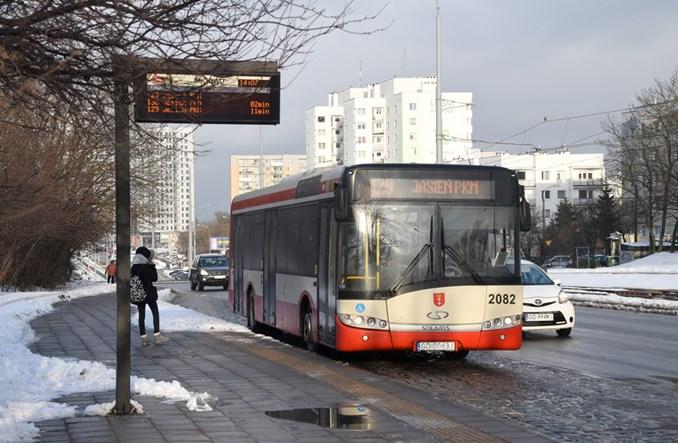 Gdańsk ustawi 64 wiaty