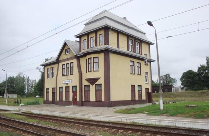Dworzec Jastrząb do remontu. Ruszył przetarg