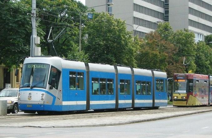 MPK Wrocław wyremontuje 42 tramwaje Skody i Protramu