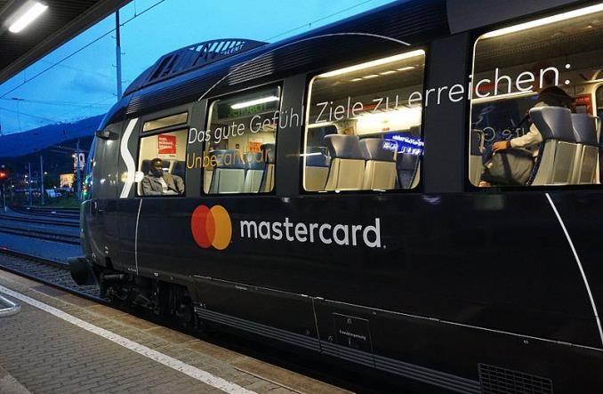 Mastercard: Pomożemy miastom w transformacji cyfrowej