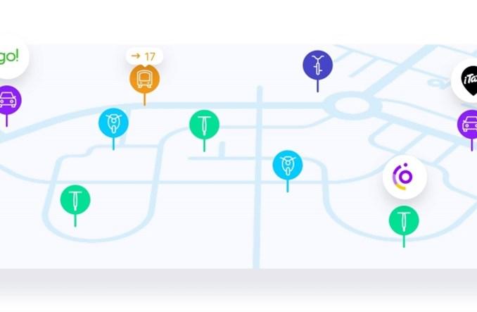 Vooom: Aplikacje mobilne zyskają na znaczeniu