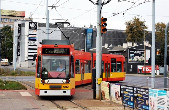 Łódź: Więcej NF6D na razie nie będzie