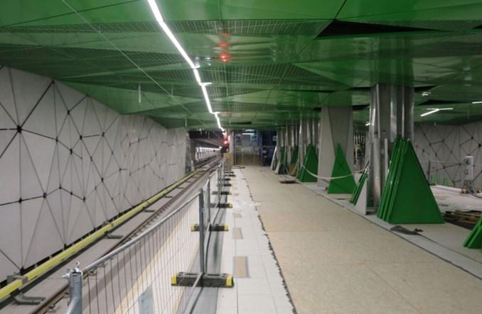 Budowa metra na Wolę formalnie potrwa dłużej. Otwarcie 4 kwietnia