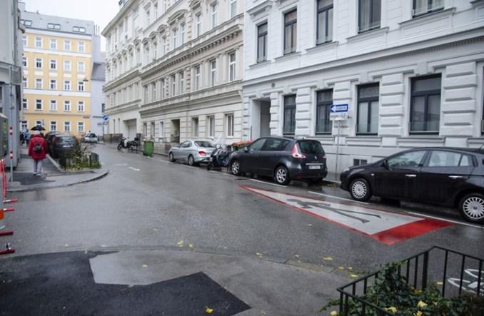Wiedeń. Tak działają szkolne ulice