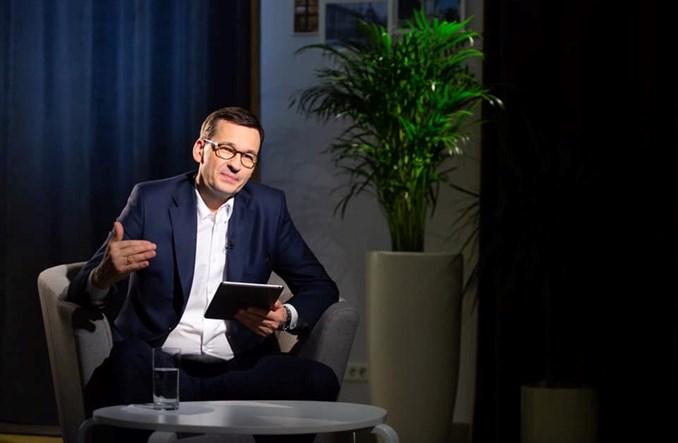 Premier znów zapowiada powiązanie wysokości mandatów z zarobkami