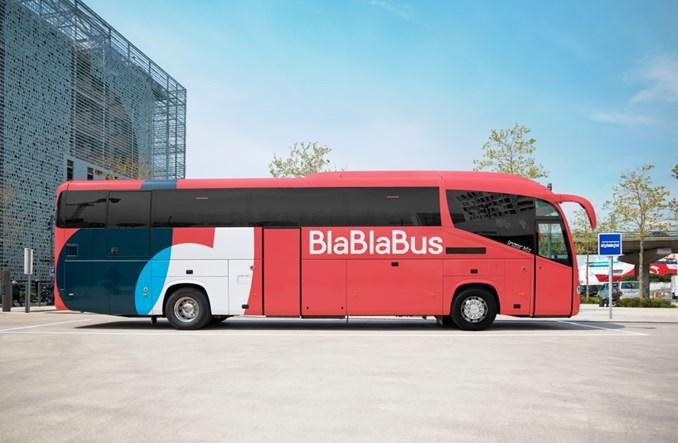 BlaBlaBus szykuje się do wjazdu do Polski. Łączone oferty z carpoolingiem?