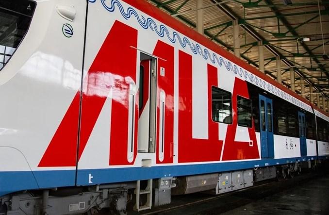 Moskwa uruchamia dwie kolejowe średnice. Ciąg dalszy rewolucji na torach