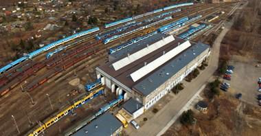 Jaka Tarcza Antykryzysowa dla kolei? Są konkretne propozycje