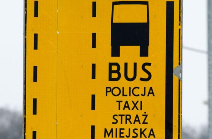 Kraków: Dłuższy buspas na ul. Kamieńskiego