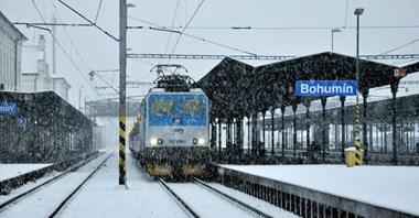 Nowa Komisja Europejska chce przywracać pociągi nocne i doprowadzić do renesansu dworców