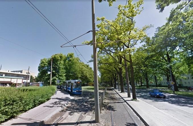 Wrocław przygotuje projekt przebudowy torowiska na Biskupin
