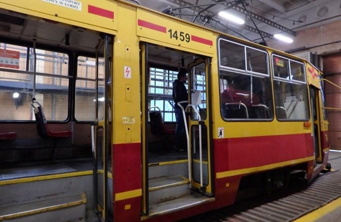 Rzgów bliżej zakupu tramwaju