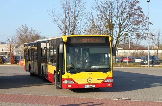 MPK Łódź: Wycofany autobus stanie się... placem zabaw