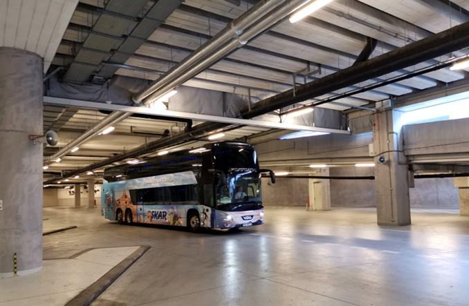 Łódź Fabryczna: Dwuletnie opóźnienie strony internetowej dworca autobusowego
