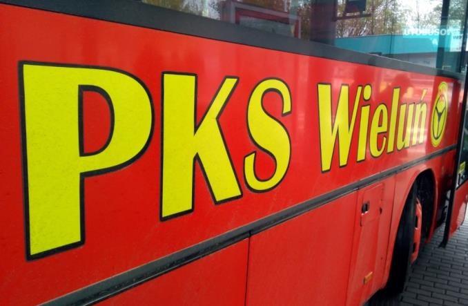 Łódzkie: PKS Wieluń traci dofinansowanie z funduszu autobusowego, bo... zarabia
