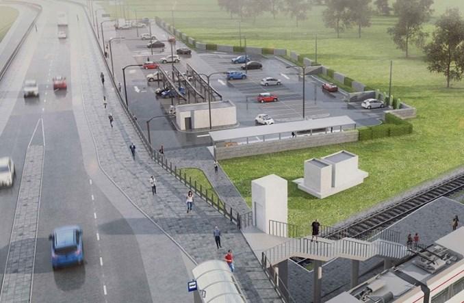 Będą kolejne parkingi P+R w metropolii warszawskiej
