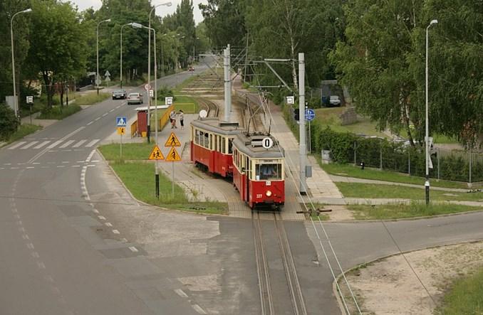 Łódź: Remont Warszawskiej najwcześniej za kilka lat