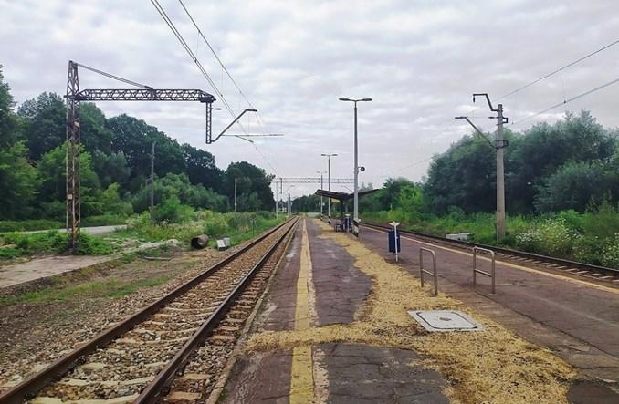 Kraków: Wybrany wykonawca dla stacji i węzła Swoszowice