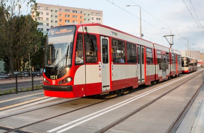 Decyzja środowiskowa dla trasy tramwajowej Piecki Migowo – Wrzeszcz