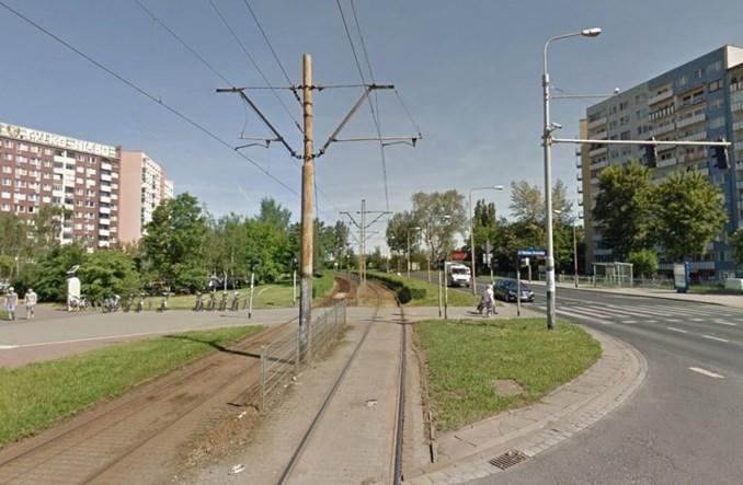 MPK Wrocław szykuje się do remontu torowisk w Żmigrodzkiej i al. Hallera