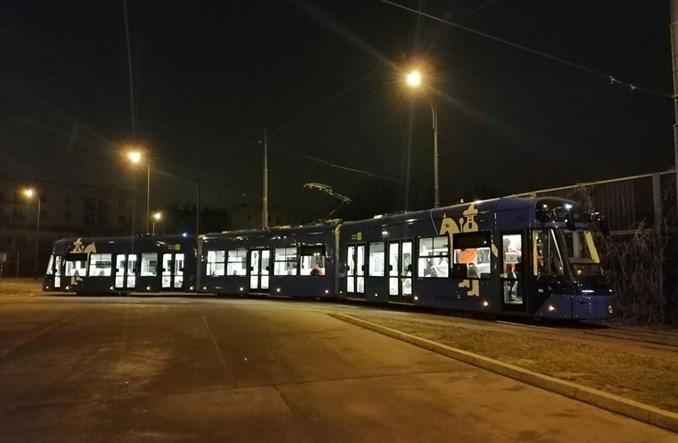 Kraków: Lajkonik rozpoczyna nocne testy na mieście