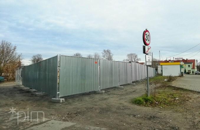 Poznań: Wykopaliska na trasie tramwaju do Naramowic