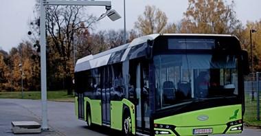 """Solaris i Politechnika Poznańska tworzą """"inteligentny"""" autobus"""
