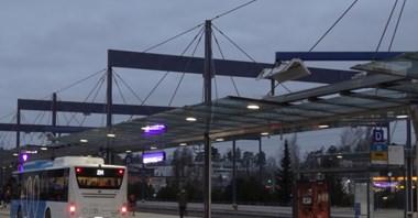 Espoo. Ekoenergetyka zbudowała ładowarki… częściowo pod ziemią