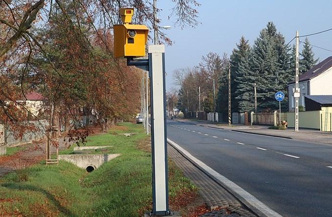 Więcej fotoradarów na polskich drogach. MI kupuje 26 nowych