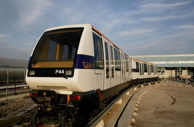 Siemens Mobility podwaja zdolności przewozowe metra w Tuluzie