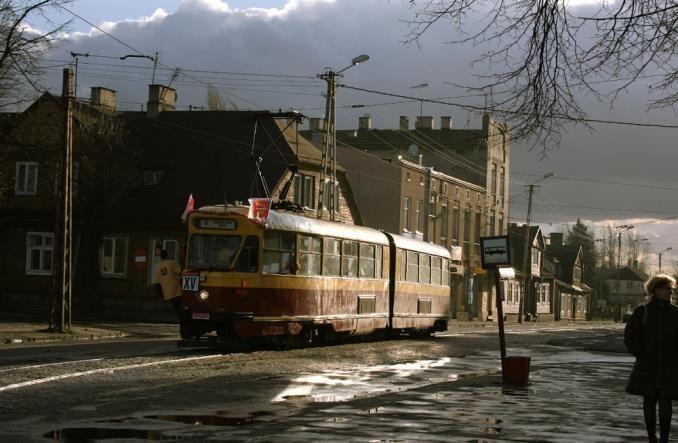 Zgierz: Przedłużona ważność ofert w przetargu tramwajowym