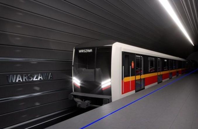 Metro z kredytem z EBI na zakup pociągów Skody