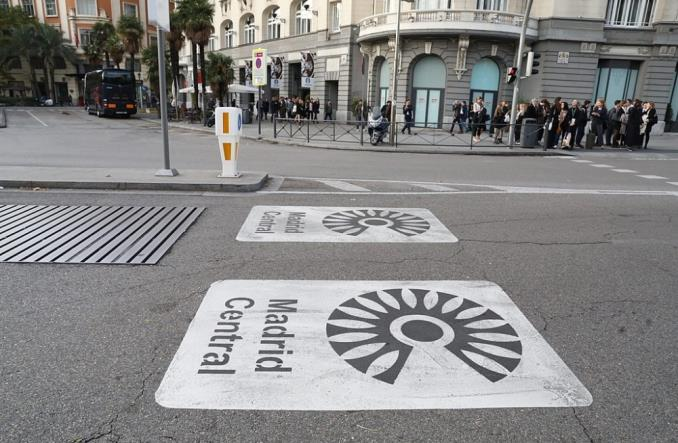 Hiszpania. Rząd zapowiada ustawę o obowiązkowych strefach czystego transportu