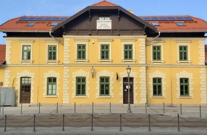 Nowe stacje w Skawinie. Gmina zawarła porozumienie z PKP PLK