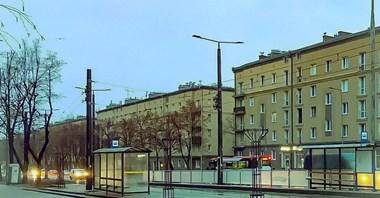 Częstochowa. Przebudowa sieci tramwajowej w połowie, choć z poślizgiem