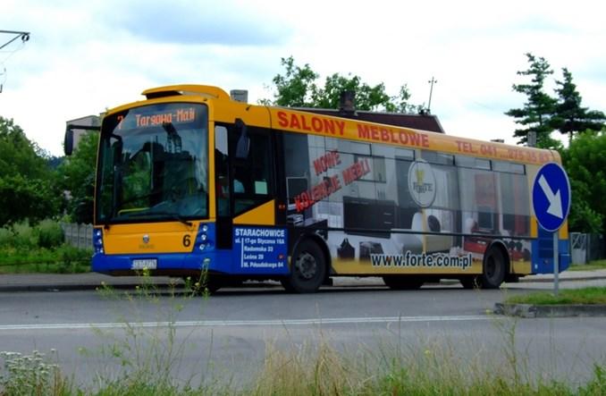 Starachowice. Dzieciom zabrano autobus. Rodzice organizują go sami