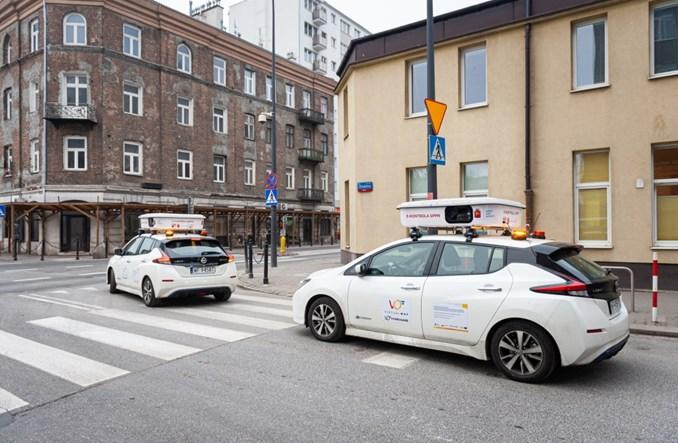 Warszawa. W styczniu liczba opłat za parkowanie… wzrosła o 12 proc.