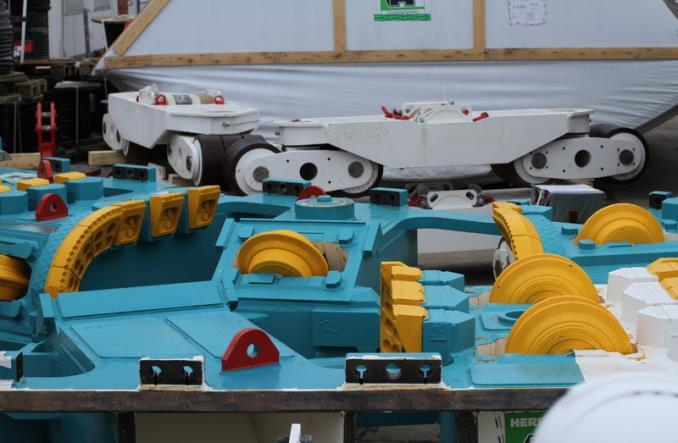 Łódzki tunel średnicowy. Otwarcie w 2022 r.