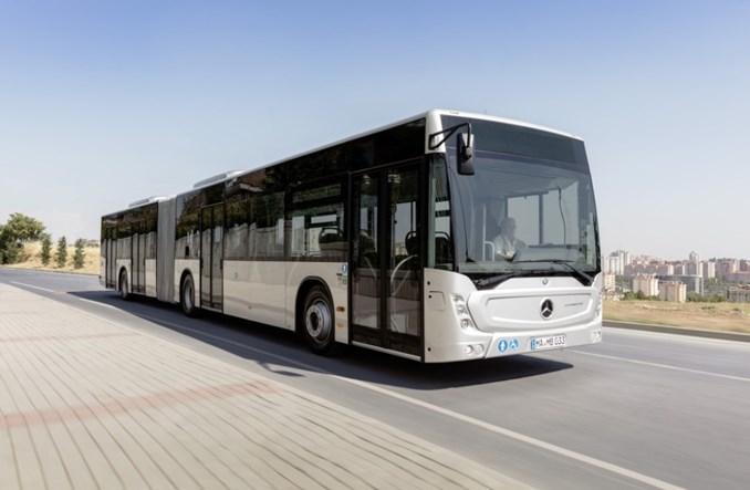 Casablanca. Daimler dostarczy 500 mercedesow do Maroka