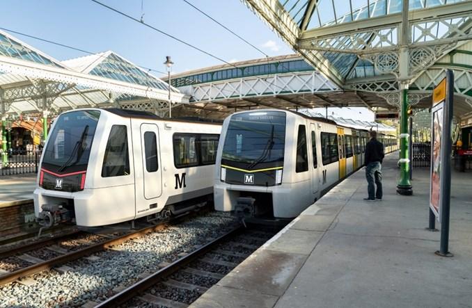 Stadler dostarczy 42 pociągi metra dla Newcastle. Wielka umowa