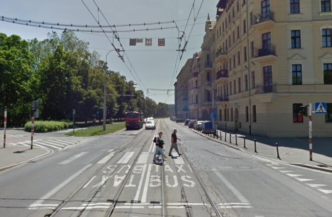 Wrocław: Dwie oferty na ekspresowy remont torów tramwajowych na Nadodrzu