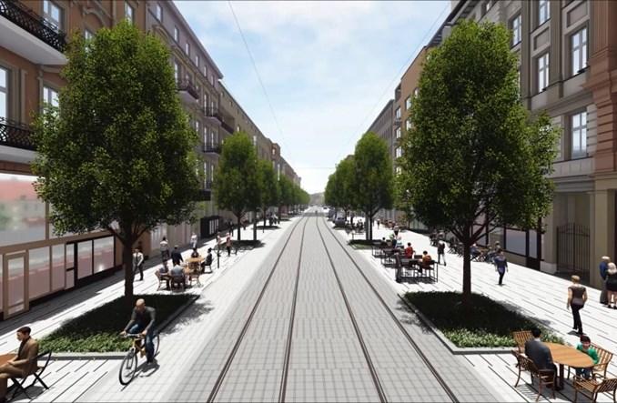 Poznań. Ruszają konsultacje w sprawie tramwaju na Ratajczaka