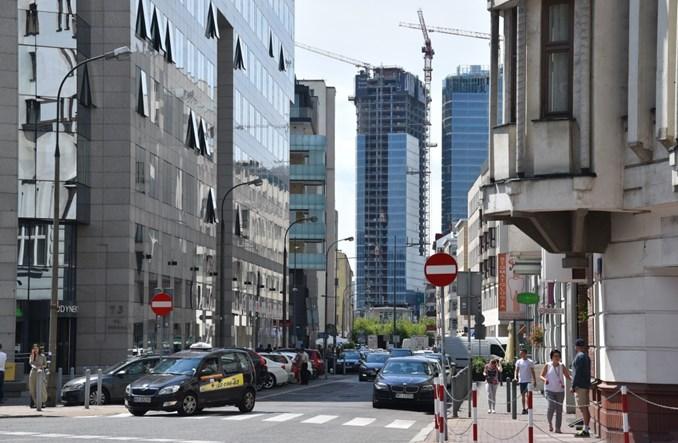 Więcej PIT-u dla Warszawy? Według MJN to możliwe