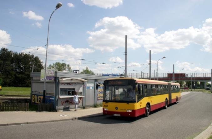 Pabianice: Z41 do Łodzi, obsługę przejmie MPK-Łódź