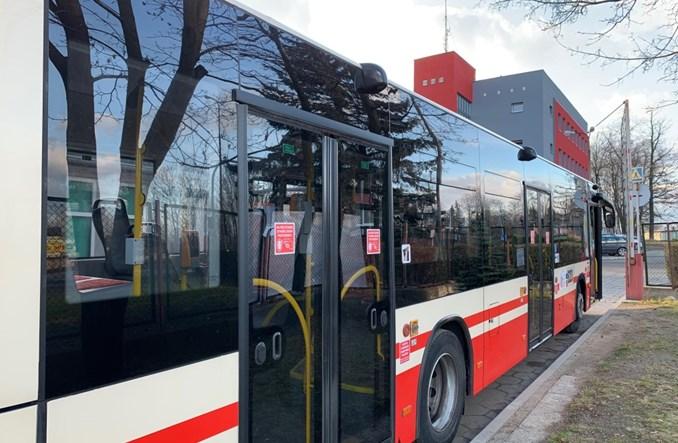 Jelenia Góra kupuje autobusy używane
