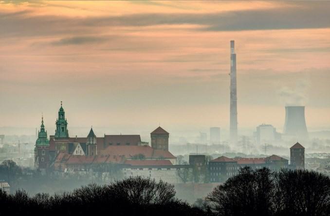 Współpraca w sprawie czystego powietrza: Jest dużo do zrobienia