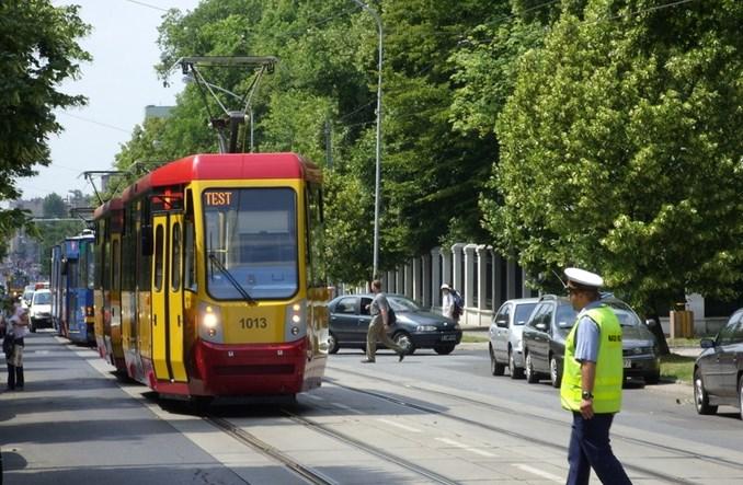 Łódź: Będzie więcej buspasów i wydzielonych torowisk