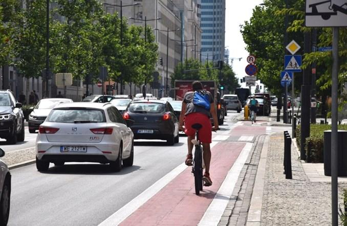 Kross oferuje program długoterminowego wynajmu rowerów